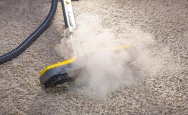Teppich - Reinigung
